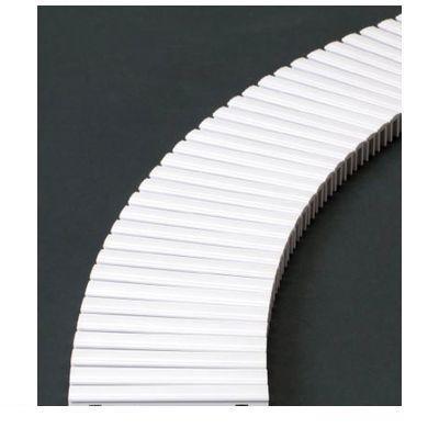 シマブン GRPR-25W250-S 直送 代引不可・他メーカー同梱不可 プール用樹脂グレーチング ノンスリップタイプ 曲線用 GRPR25W250S