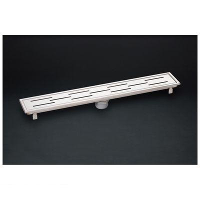 シマブン GSR-10L600 直送 代引不可・他メーカー同梱不可 小川くん 玄関排水ユニット GR 長さ594×幅94 GSR10L600