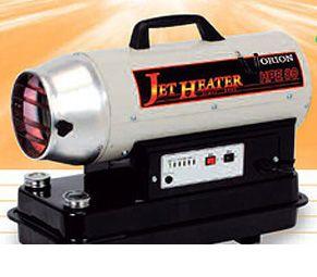 全日本送料無料 【在庫切れ】【納期未定】オリオン 可搬式温風機 ジェットヒーター:iDECA 店 直送 HPE80A オリオン ・他メーカー同梱-DIY・工具