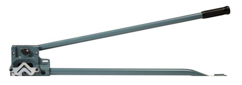MCC AGS-40R アングル切断機 穴あきアングル用 AGS40R