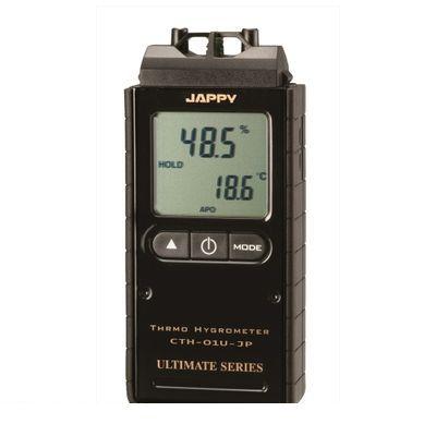 JAPPY ジャッピー CTH-01U-JP デジタル温湿度計