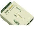 ラインアイ(LINEEYE)[LA-5T2S-P] LAN接続型デジタルIOユニット (5出力2入力) LA5T2SP