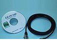 ラインアイ LINEEYE LE-PC100 印刷データ取込ソフト Windows版 LEPC100