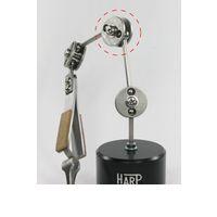 ハープ HARP No.H139 多関節、第三の手・ピンセット 彫金 工具 No.H139
