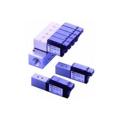 クロダニューマティクス [VA01PLC24-1PE] 高速応答直動形電磁弁(ベースなし)/442C000021 VA01PLC241PE