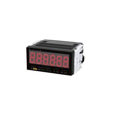 【個数:1個】日本電産シンポ SHIMPO DT-501XA デジタルパネル形回転計 DT501XA