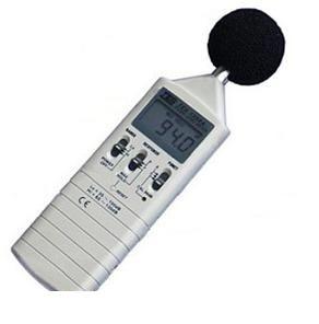 【受注生産品 納期-約1.5ヶ月】TES TES-1350A サウンドレベルメータ TES1350A