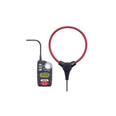 sanwa 三和電気計器 DCL3000R フレキシブルクランプメータ