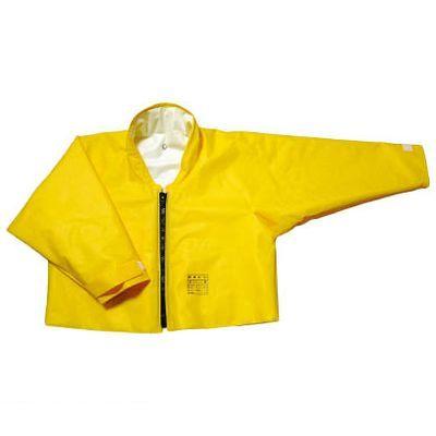 【個数:1個】渡部工業 572LL EVA樹脂絶縁衣【ジャンパー型】 LL