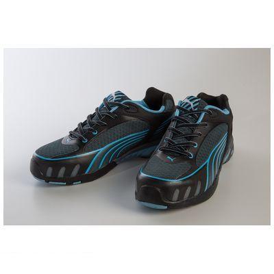 PUMA プーマ 4051428043465 PUMA SAFETY プーマセーフティ Fuse Motion blue 【ブルー】Wns Low 24.5cm 64.232.0