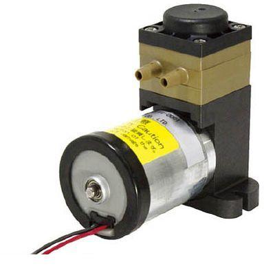 日東工器 DPE400BL2GY1 小型ダイアフラム 液体ポンプ