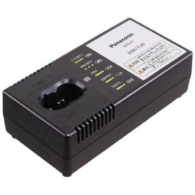 パナソニックエコソリューショ EZ0L21 充電器