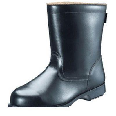 シモン FD44NS127.0 安全靴 半長靴 FD44NS1 27.0cm