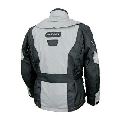 hit-air ヒットエアー 4560216417901 EU-6 エアバッグジャケット GRY XL