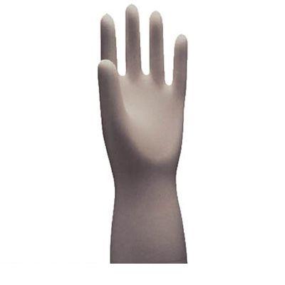 エステー NO910L モデルローブ天然ゴム使いきり手袋【粉つき】L NO910 12入