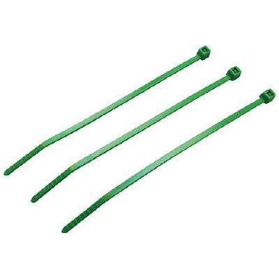 【個数:1個】パンドウイットコーポレーション日本支社 PLT3SM5 ナイロン結束バンド 緑