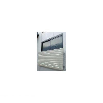 【個数:1個】ダイケン SWA1507B1 直送 代引不可・他メーカー同梱不可 目隠しパネル スダレール窓用SWA型1520×769 ダークブラウン
