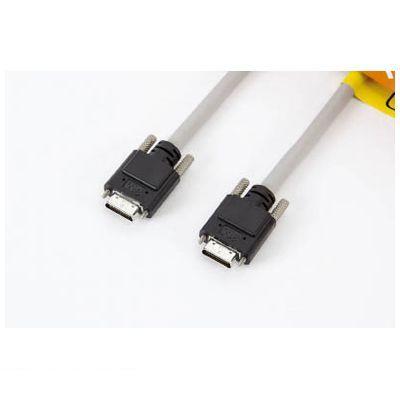 スリーエム ジャパン 1SD26312000C500 3M カメラリンク PoCL ケーブルアッセンブリ5m