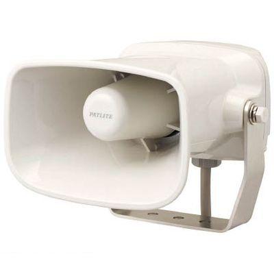 パトライト EHSM3HA パトライト ホーン型電子音報知器