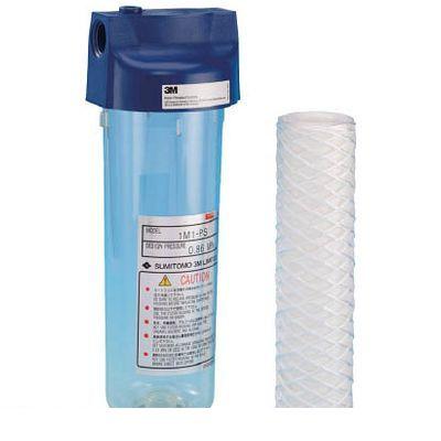 スリーエム ジャパン FS002 3M 粗粒子除去簡易水処理 フィルターシステム