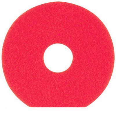 アマノ HAL700800 アマノ フロアパッド17 赤 5入