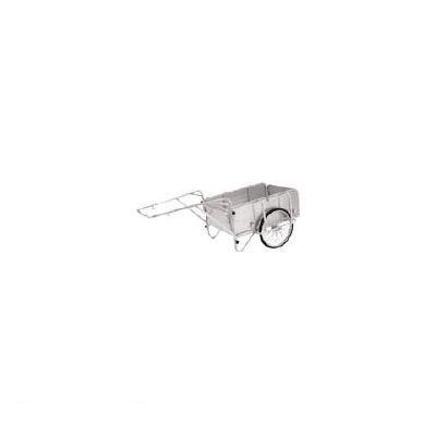 アルインコ HKW180 アルインコ アルミ製折りたたみ式リヤカー