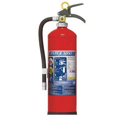 モリタ宮田工業 NF2 MORITA 中性強化液消火器