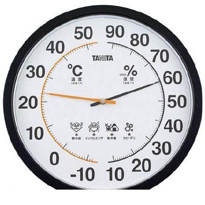 株 タニタ TT554 TANITA 温湿度計 TT‐554
