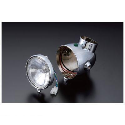 シフトアップ SHIFT UP 20502006 モンキ-ネオクラシックヘッドライトASSY BK