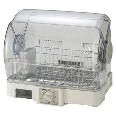 象印 ZOJIRUSHI EY-JF50-HA 食器乾燥器 グレーEYJF50HA