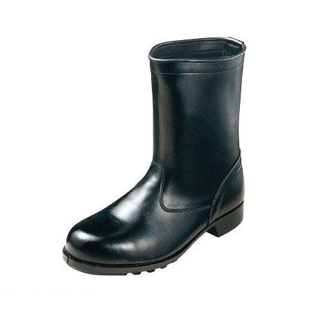 国内在庫 エンゼル 4941706007831 毎日続々入荷 耐水 耐油 27.0cm 耐薬品半長靴 1足 AG-S311