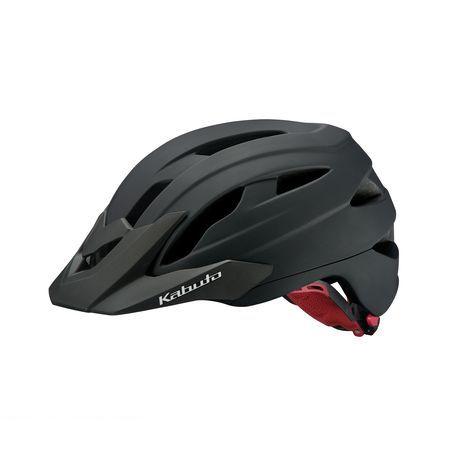OGK KABUTO(オージーケーカブト)[4966094537135] FM-8 ヘルメット マットブラック M/L