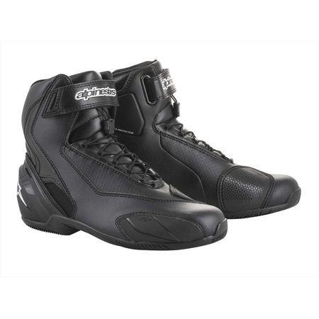 アルパインスターズ alpinestars 8033637023366 SP-1 SHOES 1018 BLACK BLACK 42