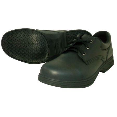 日進ゴム 4932807059928 ハイパーV#9000 JIS規格認定安全靴【ヒモ】 黒 28.0