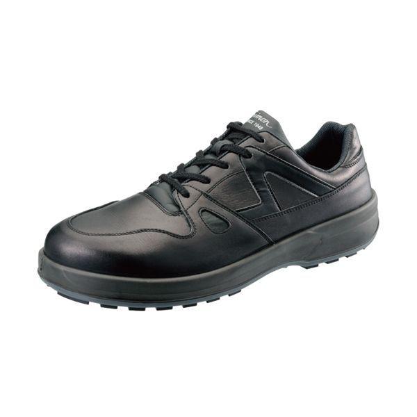 シモン 8611 クロ260 JIS安全靴 8611クロ260