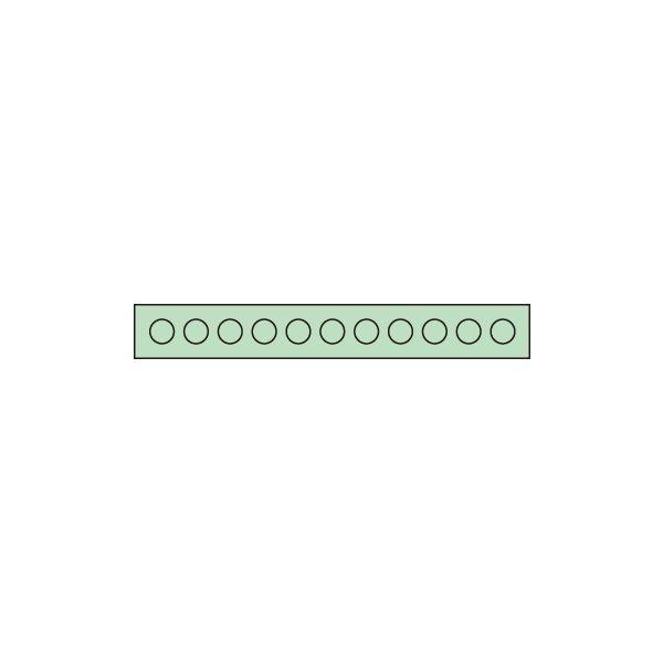 【個人宅配送不可】【個数:1個】AN99648 直送 代引不可・他メーカー同梱不可 共通タイプホルダーフレーム