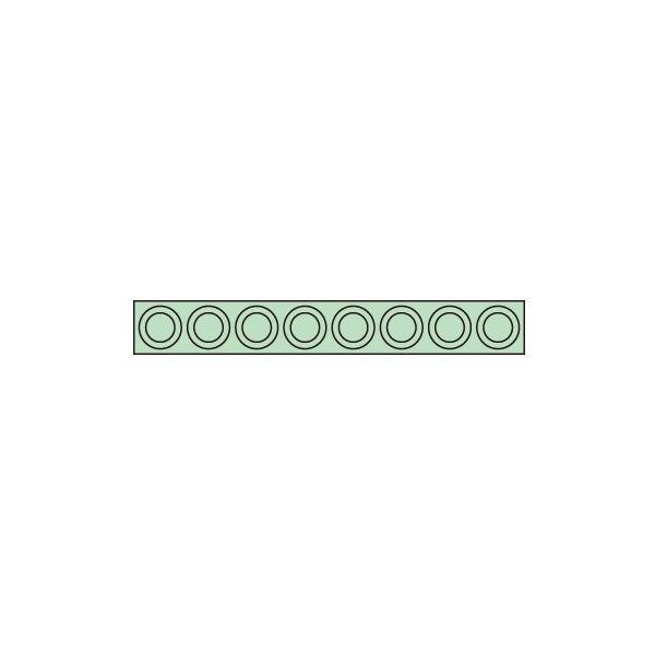 【個人宅配送不可】【個数:1個】CU45217 直送 代引不可・他メーカー同梱不可 共通タイプホルダーフレーム