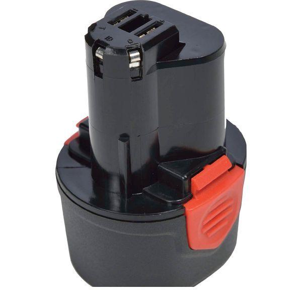 レッキス工業 424962 リチウムイオン電池 【RF20S・RT20S用】