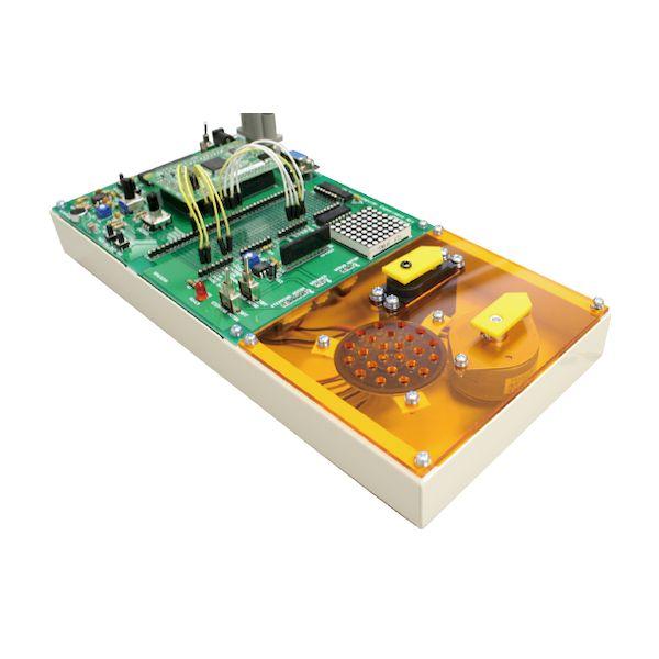GU18918 H8マイコン実験キットver.3 / フルセット
