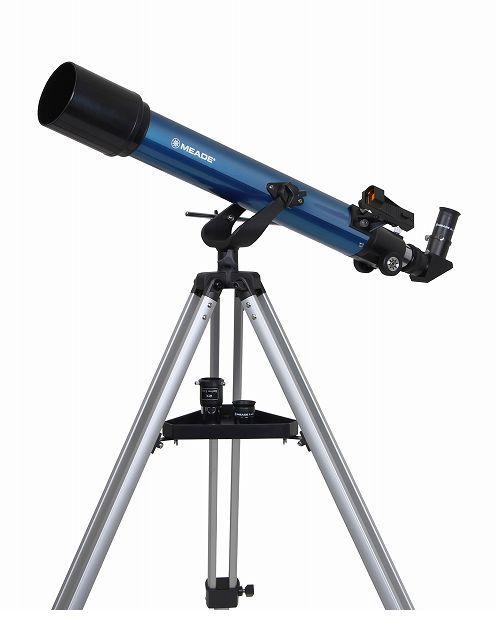 MEADE AZM-70 屈折式天体望遠鏡 AZM70