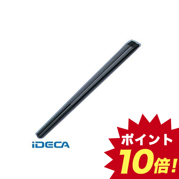 AL69586 ニューエコレン箸和風 天削箸 50膳入 ブラック