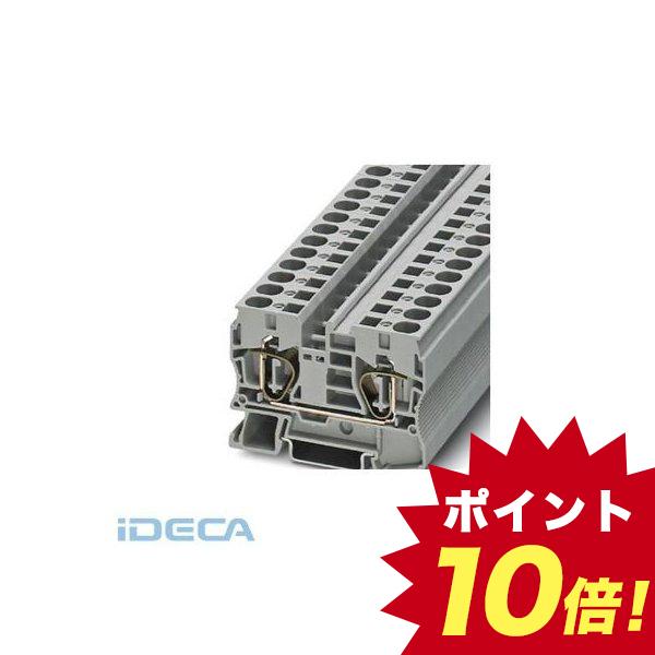 AM05097 接続式端子台 - ST 10 3036110 50入 推奨 50個入 贈呈 送料無料