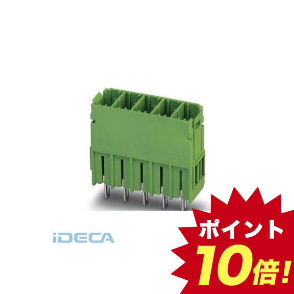 AM08219 ハウジング - PCV 5/ 8-G-7,62 - 1720631 【50入】
