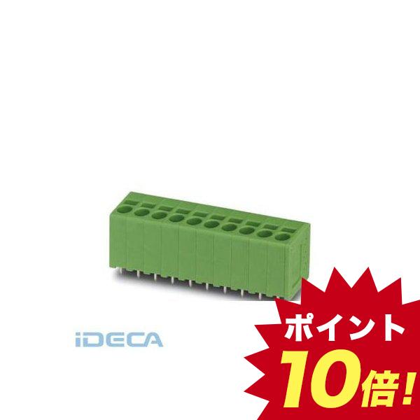 AN06505 【50個入】 プリント基板用端子台 - SPT 2,5/10-V-5,0-EX - 1732577