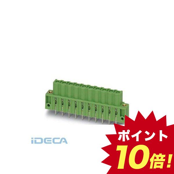 AN18756 ベースストリップ - ICV 2,5/ 9-GF-5,08 - 1825763 【50入】 【50個入】