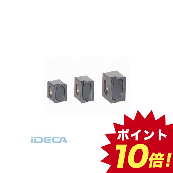 AN80371 新品 タンガロイ 保証 転削用C.E級TACチップ 10入 10個入