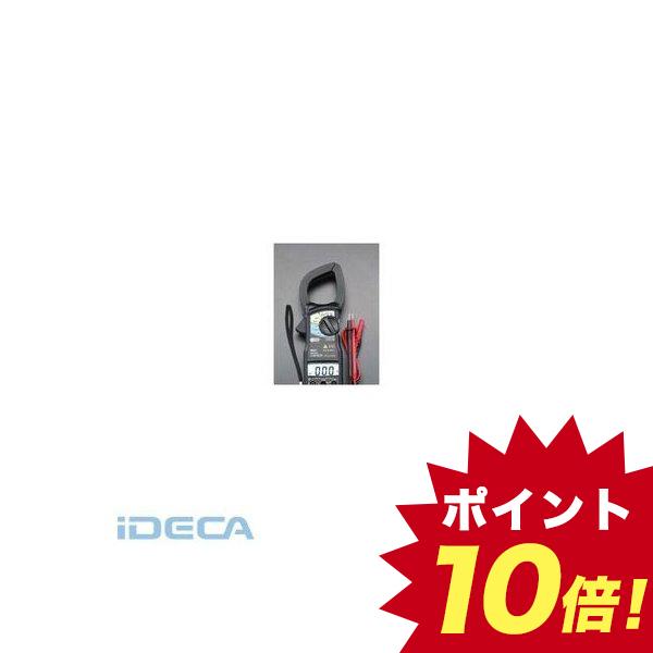 【個人宅配送不可】AR52029 直送 代引不可・他メーカー同梱不可 デジタル クランプメーター【キャンセル不可】