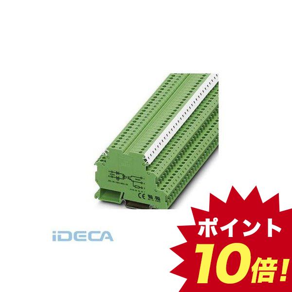 AS51454 【10個入】 ソリッドステートリレー端子台 - DEK-OE- 24DC/ 48DC/100 - 2940207