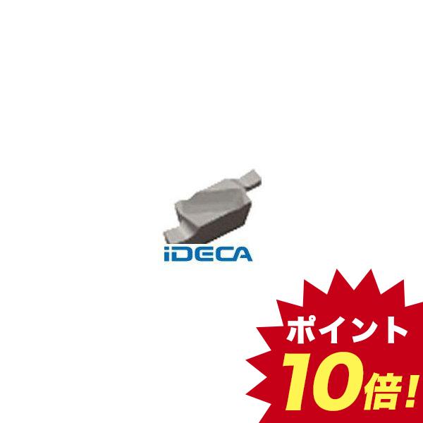 AT91648 【10個入】 溝入れ用チップ KW10 超硬