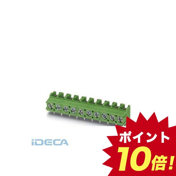 AU65810 【100個入】 プリント基板用端子台 - PT 1,5/ 5-5,0-V - 1935349